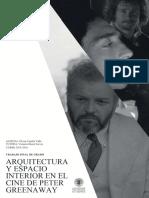 Peter Greenaway - Arquitectura y espacio interior en el cine de Peter Greenaway