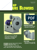 481-Type-HP-Pressure-Blower