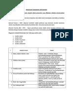 PROSEDUR DIAGNOSIS ORTODONTI (edit)