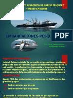EMBARCACIONES PESQUERAS I.pptx