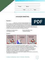 sociologia prova_bimestral 8
