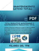 TPM (MANTENIMIENTO PRODUCTIVO TOTAL).pptx