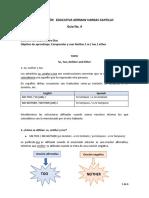 INGLES 10 GUIA N4 - 2020.docx