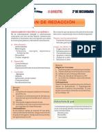RRVV_PLAN DE REDACCIÓN_2DO
