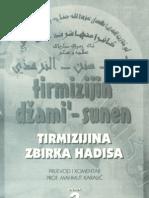 Tirmizijina zbirka hadisa 3