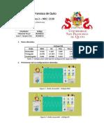 Informe 1 - Mediciones Eléctricas