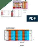 Kalender Pendidikan MTs AF 2020-2021