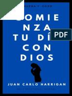 Comenzando Tu Dia Con Dios (Spa - juan carlo harrigan