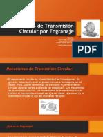Mecanismos de Transmisión Circular por Engranaje (3).pptx