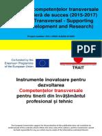 Modulul 1 Romanian Comunicare Socială Și Interpersonală