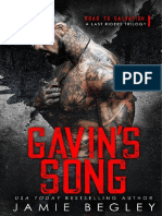 Gavin's Song_(Road to Salvation #1) - Jamie Begley - SCB.pdf