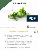 sesion 04 Economía