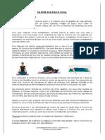 posture du yoga