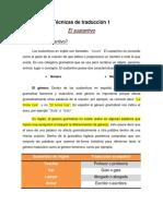 Tecnicas de traducción 1,2,y 4 investigacion.pdf