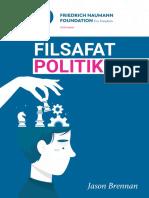 Filsafat Politik (Political Philosophy