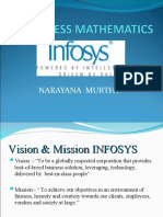 Infosys Ppt