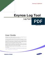Exynos_Log_Tool_Introduction_Rev1.1_English