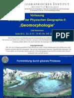 VL-Geomorphologie008 SoSe2012 Moodle