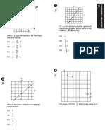 10 Coordinate Geometry