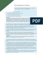 Examen 123  TEMA 9 FOL  ITINERARIOS TRAS EL C