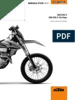 250 exc-f2021_OM.pdf