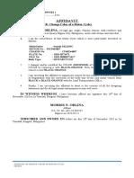 affidavit change color M.CYCLE-MORRIS ORLINA.docx