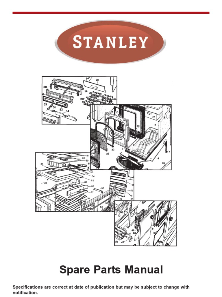 Stanley plan dating diagram