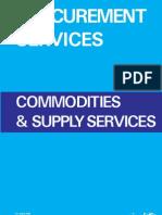 CommodityEnglish