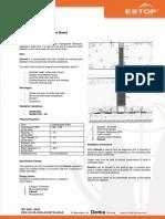 Estocell - Data Sheet - 14-07-06