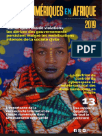 Rapport Sur Les Droits Numériques En Afrique 2019 (1)