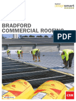 Bradford-Commercial roofing