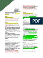 UNCLOS notes