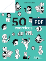 50 exercices de PNL