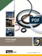 CONJUNTO EXPANSOR PARKER Catalog_PTFE-Seals_PTD3354-EN