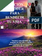 DECLARACION DE PODER