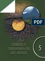 Estudio Suelos Dpto Cauca Cap 5 Genesis y Taxonomia 397-426 .pdf