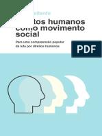 Gallardo Dereitos humanos como movimento social