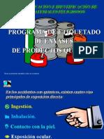 Curso de identificacion de sustancia peligrosas.pps