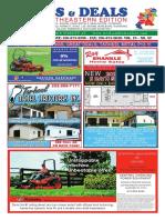 Steals & Deals Southeastern Editon 10-8-20