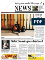 Maple Ridge Pitt Meadows News January 28, 2011 online edition