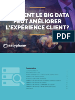 Big-data-et optimisation de la client