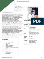 Bal Thackeray - Wikipedia, the free encyclopedia