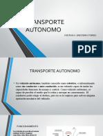 TRANSPORTE AUTONOMO.pptx