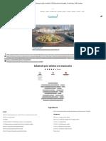 Salade de pois chiches à la marocaine _ Recettes _ Cuisinez _ Télé-Québec