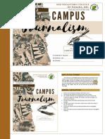 Campus Journalism Book