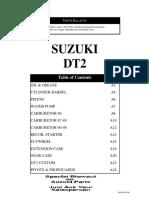 Suzuki Parts_DT2