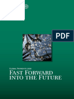 BCG Global Payments 2020