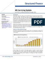 Fitch CMBS Servicer Update