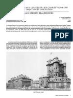 Hortus Artium Medievalium Volume 2 issue 1996 [doi 10.1484_j.ham.2.305078] Erlande Brandenburg, Alain -- Art et politique sous le règne du roi Charles V (1364-1380) - tradition et innovation