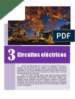 TEMA 3 Circuitos eléctricos Curso 2018-19